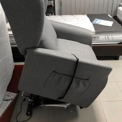 Poltrona Relax due motori lift- part3