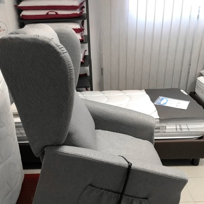 Poltrona Relax due motori lift- part4