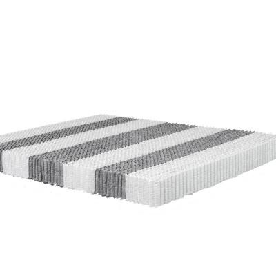 Materasso Permaflex Revolution - lastra interna